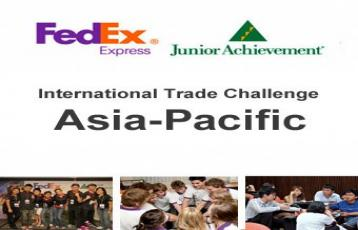 FedEx Express/Junior Achievement ITC