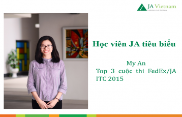 My An - Top 3 ITC Việt Nam
